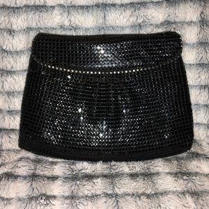 Handbags - Vintage 80's Mesh Purse